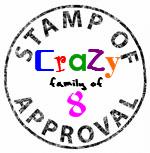 Crazy Adventures in Parenting