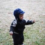 A Southern Snow Story