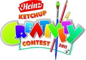 Heinz Ketchup Creativity Contest