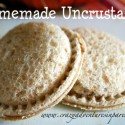homemade uncrustables
