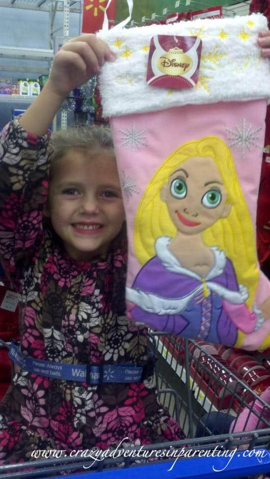 Champions for Kids Disney Stocking Stuffer Celebration
