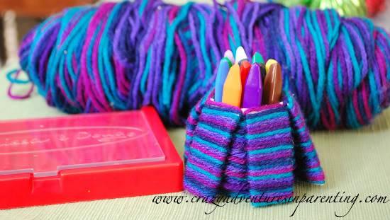 yarn cozi