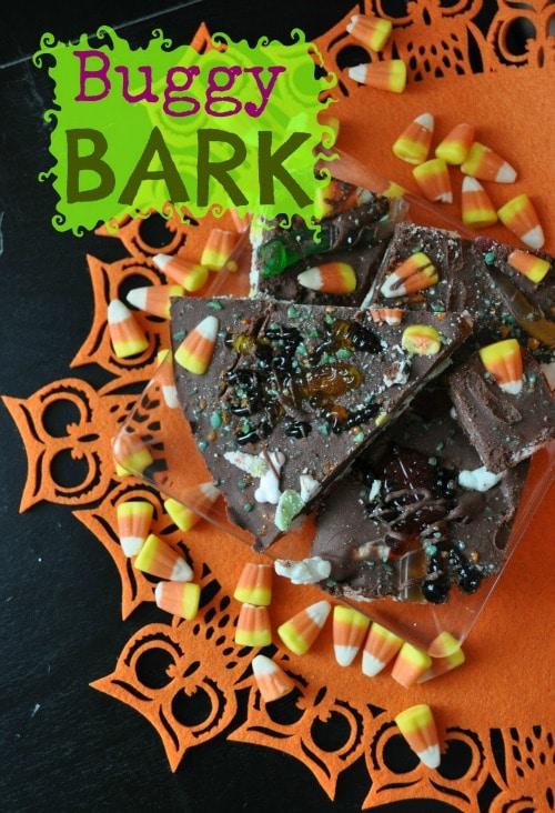Buggy Bark