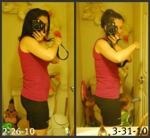 Jillian Michaels 30-Day Shred Results