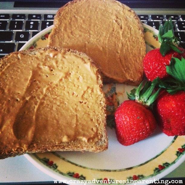 fit breakfast
