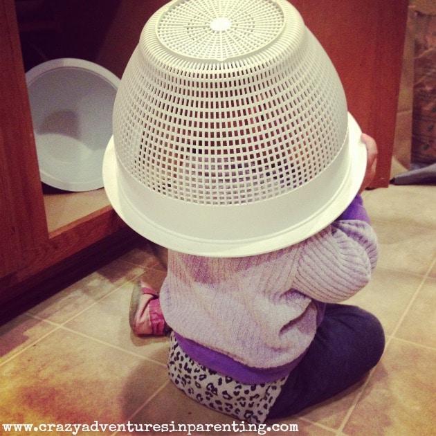 kitchen hat
