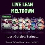 liveleanmeltdown