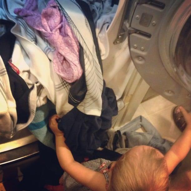 baby helper