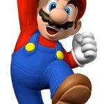 Nintendo Super Mario Party Clipart Printables