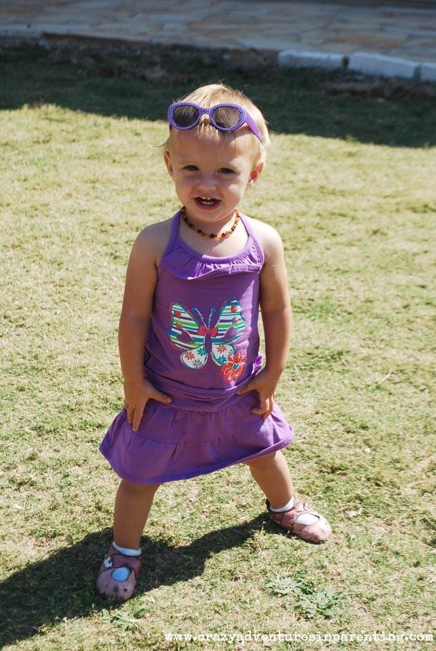 baby dress-up