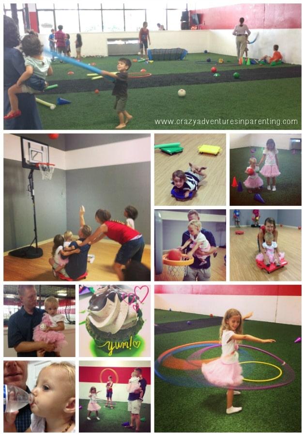 alamo kidsports collage
