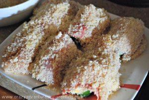 breaded jalapeno popper chicken