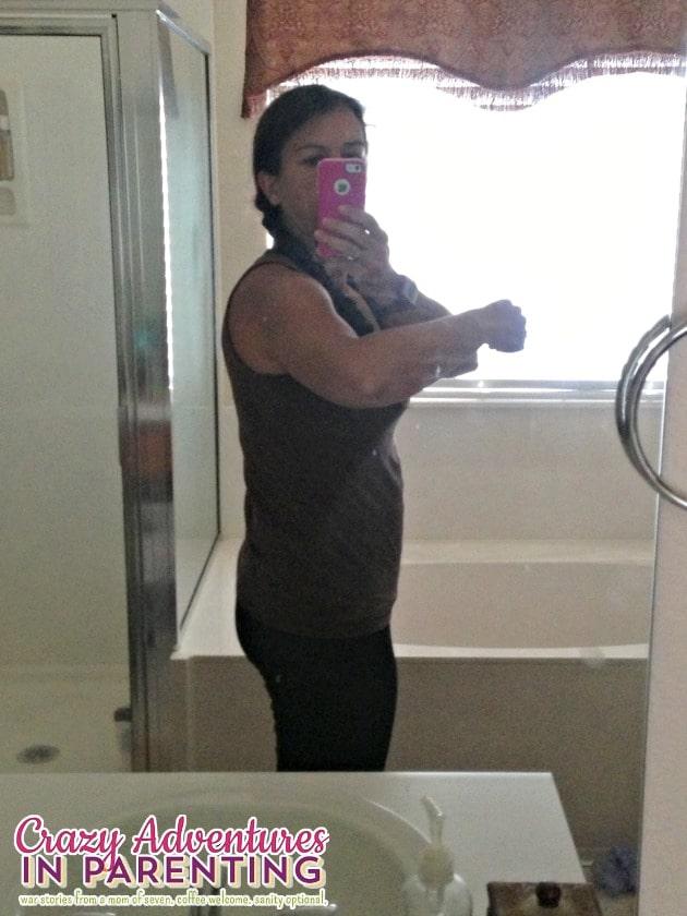weight update 9-17-13
