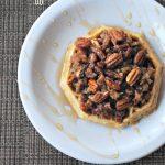 Pecan Pie Topped Waffles #EggoWaffleOff