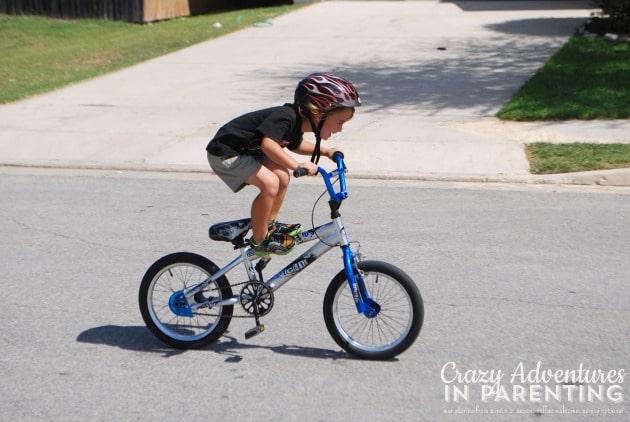 daredevil bike dude