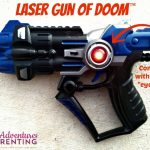laser gun of doom™