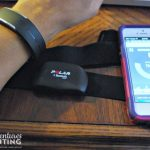 How Active Are You Daily? Activity Tracking with the Polar Loop #rethinkyourday