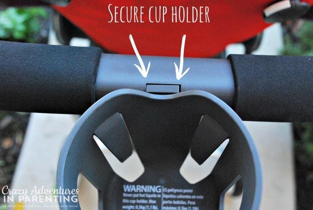 Stokke Scoot cup holder
