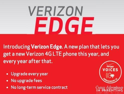 Verizon Edge Program