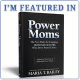 I'm Featured in Power Moms - buy it at the special price of $30 today!
