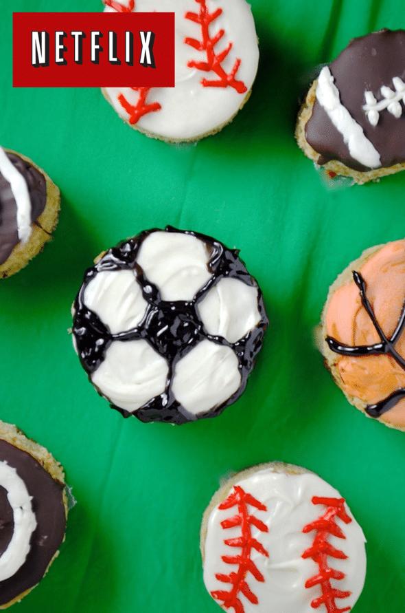 sportscakes