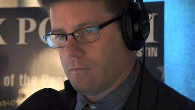 Sean Astin Vox Populi Radio