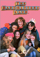 The Babysitters Club