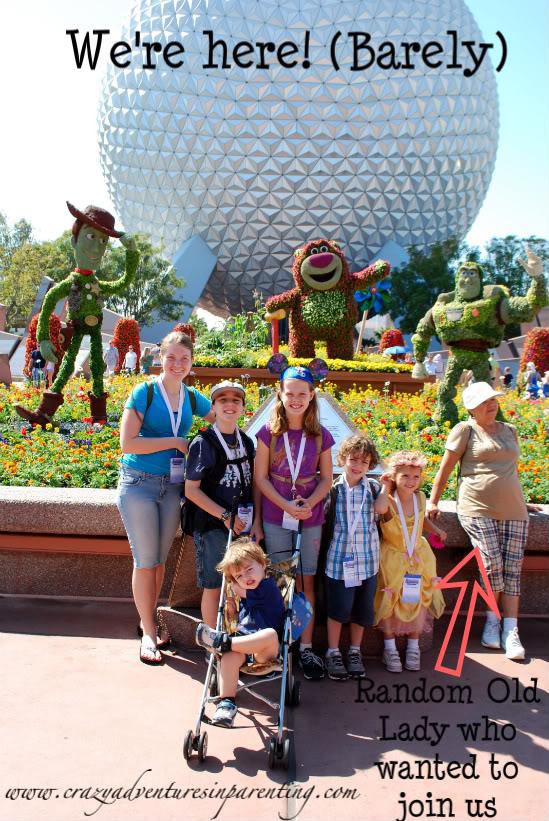 Disney 2011