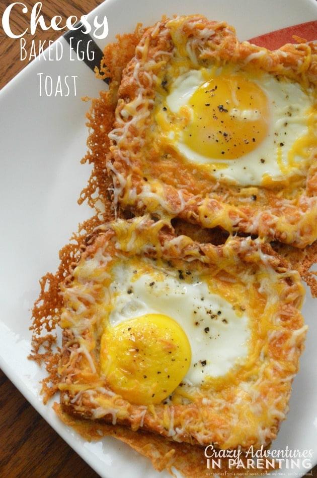 30 Healthy Breakfast Ideas 42