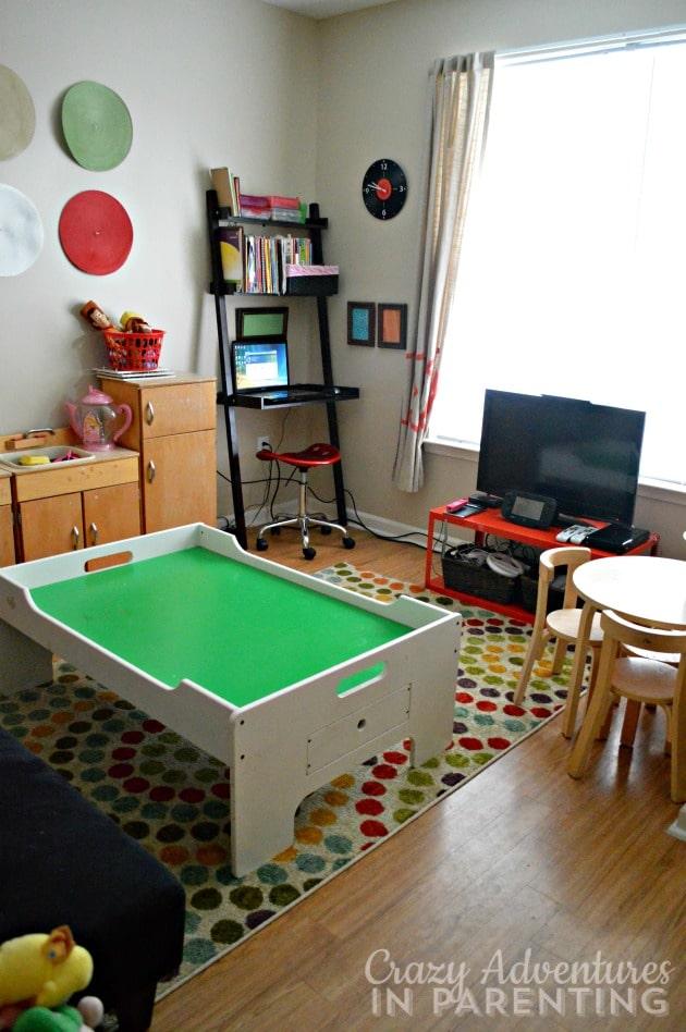 new play room alternative view