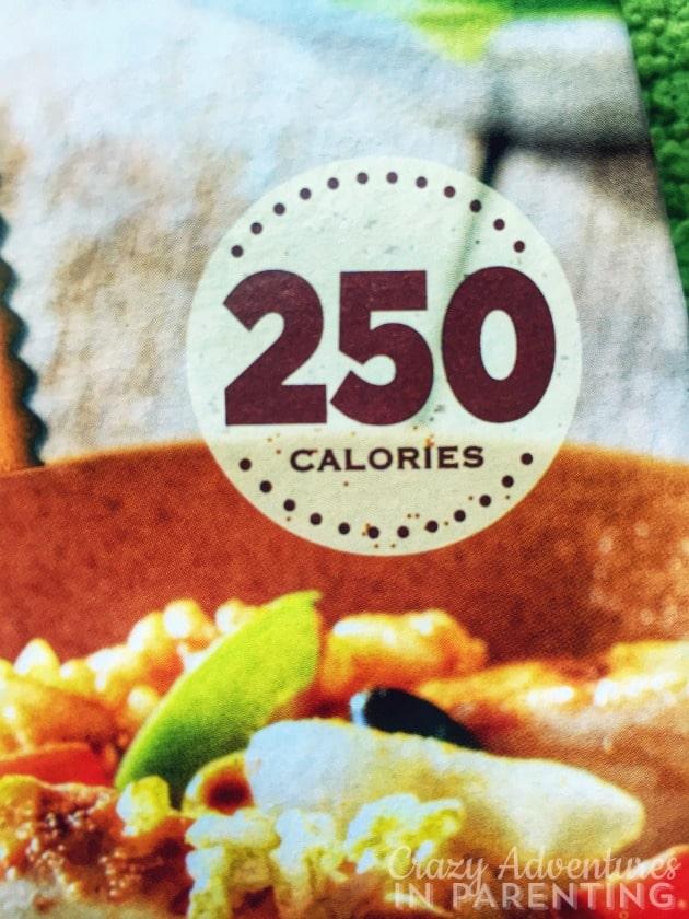 Jimmy Dean Delights under 300 calories