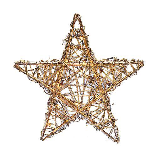 rattan star