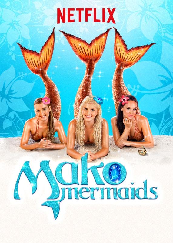 Mako Mermaids: Season 3