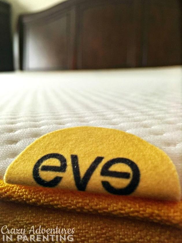 king size eve mattress