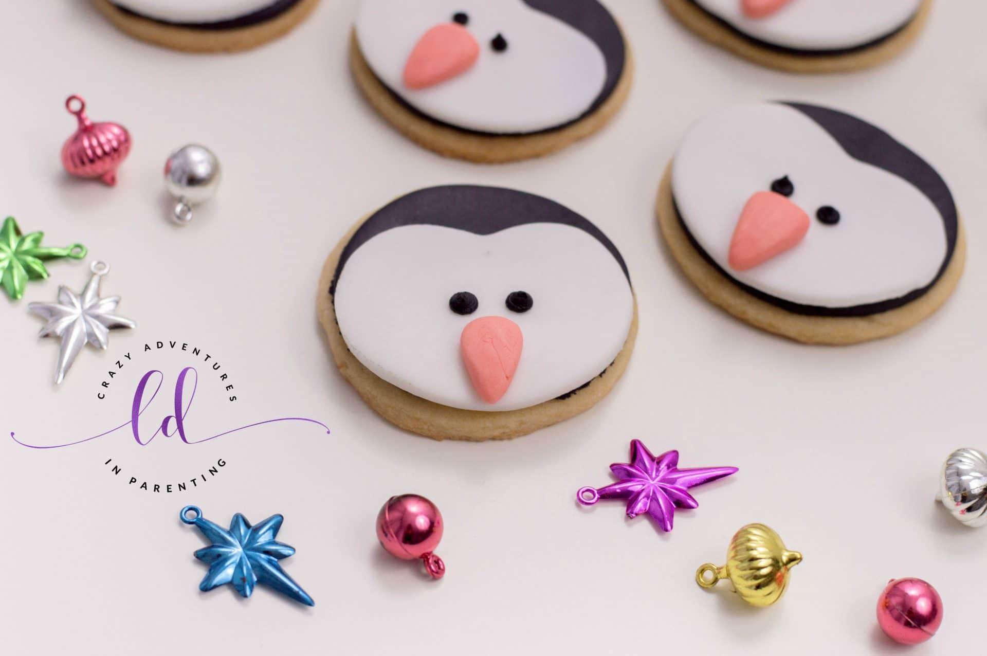 Best Penguin Cookies Recipe