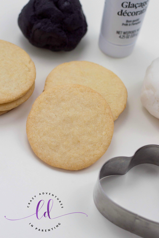 Cool Cookies for Penguin Cookies