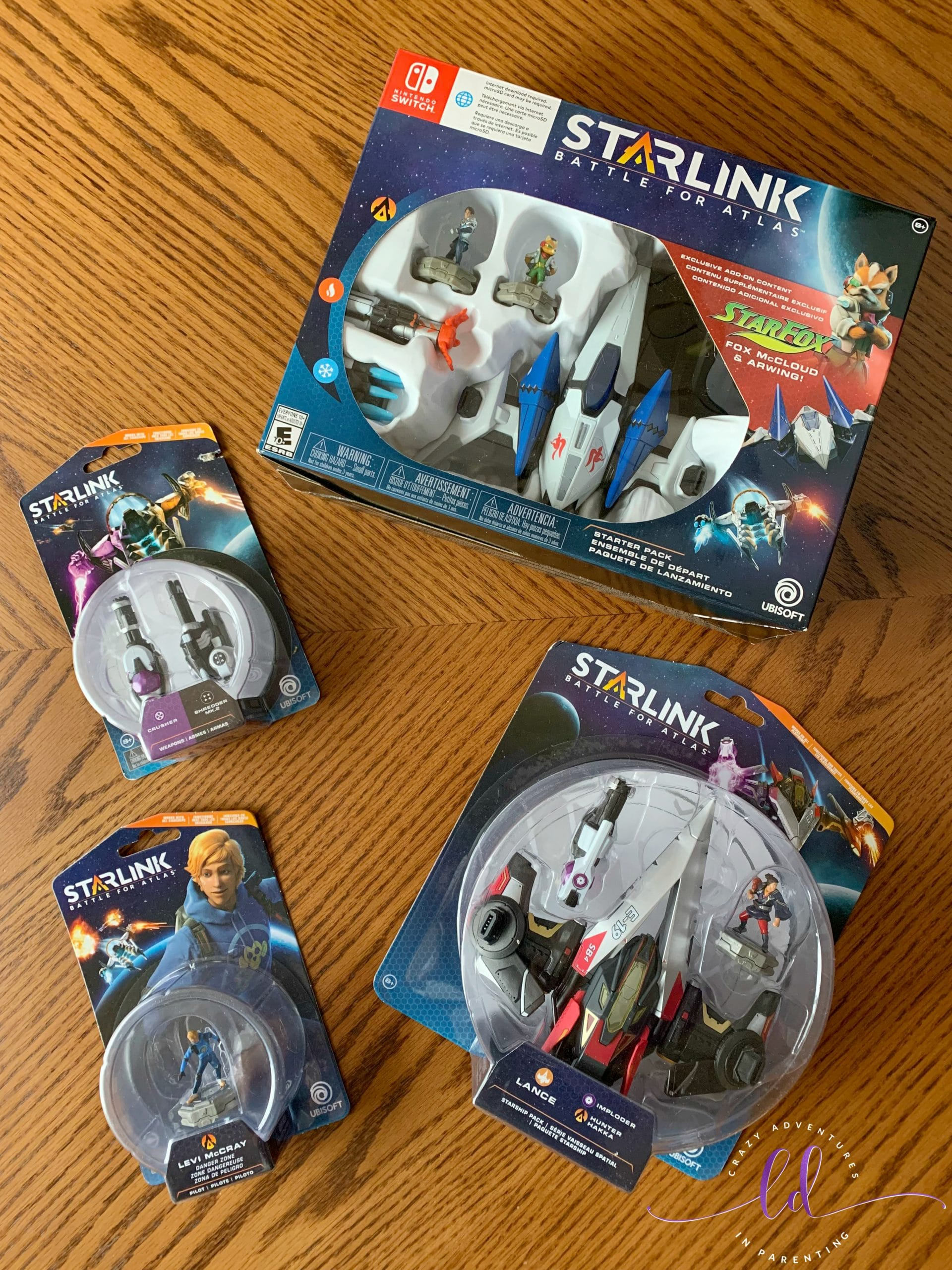 Starlink Battle for Atlas for Nintendo Switch