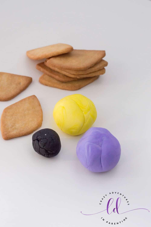 Kite Sugar Cookies Ingredients