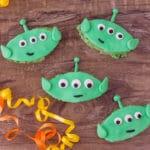 Aliens Toy Story Rice Krispies Treats Recipe