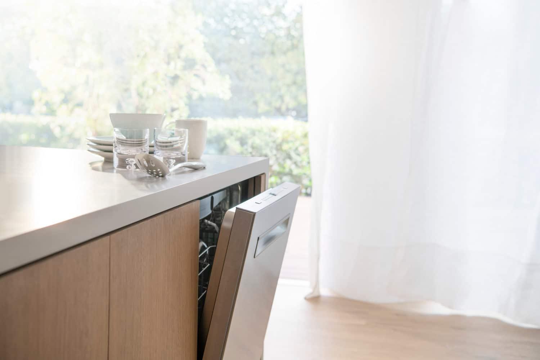 Bosch AutoAir 500 Series dishwasher