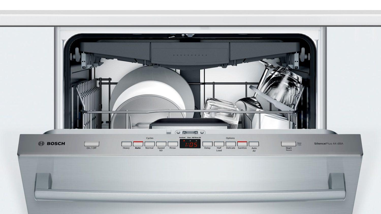 Bosch 500 Series Dishwashers