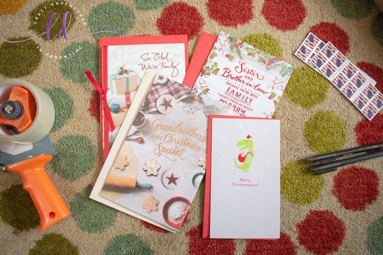 American Greetings Cards