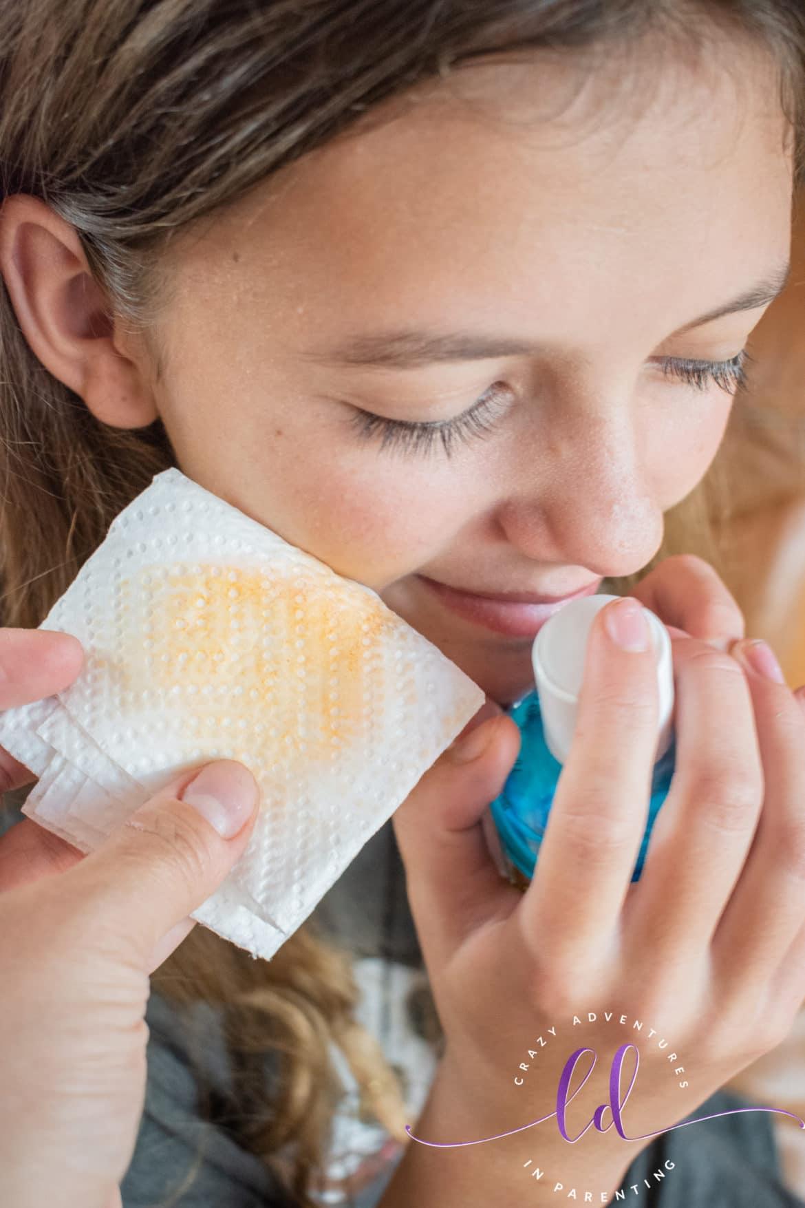 Goo Gone Bandage & Adhesive Remover